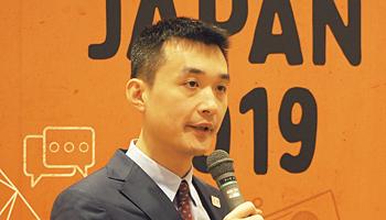 日本のクラウド化はまだ20%程度 市場の将来性を見込み二つめのデータセンターを開設――アリババ ...