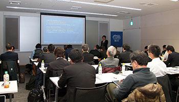 週刊BCNが名古屋でセミナー、ITインフラとビジネスモデルの革新がテーマ