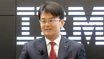 日本IBM、OpenShift対応の「IBM Z」の新製品、ハイブリッドクラウドの切り札に