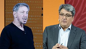 米オラクル、「データファースト」で差別化を図る、Oracle CX Cloudを強化